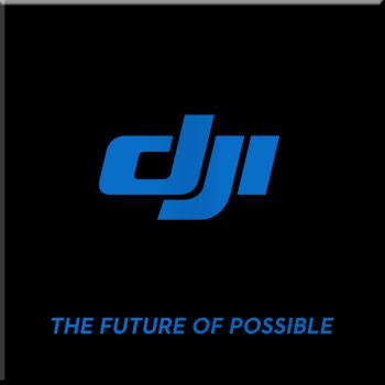 DJI in Zusammenarbeit mit Hessendrohne Thermografie und Inspektion mit Drohnen